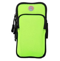ユニバーサルスポーツ用電話バッグ財布ランニングジョギングアームバッグスリーブ財布ケース5.5nchの移動式電話ホルダーポーチジムアクセサリー