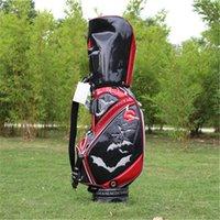 Borse da golf LB Uomo uomo e borsa da donna, club standard, vestiti, scarpe, borsetta