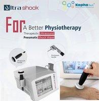 전신 마사지 초음파 웨이브 Shockwave 치료 기계 Erecitld 기능 장애를 치료하기위한 완전 바디 Massag 에드 aswt 음향 Physiothehrapy