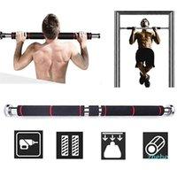 바 200kg 조정 가능한 도어 운동 홈 운동 체육관 턱 위로 훈련 바 스포츠 피트니스 장비