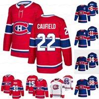 Cole Caufield Montreal Canadiens 2021 Кубок Стэнли Финал Кэри Цена Шиэй Вебер Брендан Галлахер Брендан Галлахер Пол Байрон Сузуки Гиджер Котканимими Джерси
