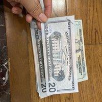 Movie prop banknote Play Money That Looks Real Prop Money Dollar $100 $20 $50 Fake Dollar Bills USD Cinema Props Prop Stack