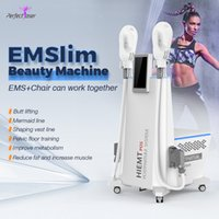 2021 Portable Pro EM Slimming Muscle Stimulato Emslim Neo 2 Griffe für Ganzkörper EMS