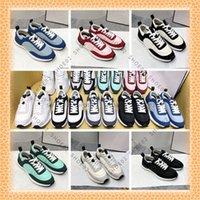 디자이너 캐주얼 신발 만화 구두 운동화 트레이너 고품질 패션 크기 EU : 35-41 Shoe02 01에 의해 상자를 가진 여자를위한