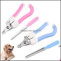 Supplies Home & Gardenprofessional Pet Cat Dog Nail Clipper Cutter Trimmer With Sickle Stainless Steel Grooming Scissors Clippers For Pets C