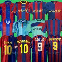 2011 2017 2017 바르셀로나 레트로 메시 축구 유니폼 07 08 09 킹스 컵 최종 Ronaldinho Ronaldo Rivaldo 1999 Guardiola Iniiesta Stoickov 결승