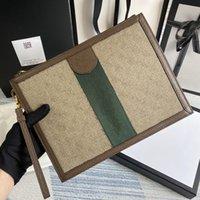 Lady Cluth Bag Borse di design ophidia borse eveving parti di lassia del partito con scatola regalo