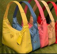 Top Qualität Luxus Designer Männer Frauen Echtes Leder Crossbody Taschen Tote Nylon Mode Mädchen Geschenk Umhängetasche Geldbörse Handtaschen Hobo Vintage Handtasche