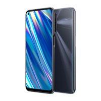 "Original Realme Q3I 5G Mobiltelefon 4 GB RAM 128 GB ROM MTK Dimension 700 Octa Core Android 6.5 ""LCD Full Screen 48MP 5000mAh Fingerprint-ID Gesicht Smart Handy"