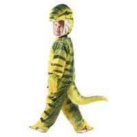 Плюшевые динозавры Детский Хэллоуин Тема Костюм Тема Показать одежду Печать детского сада Школа детский сад Одеть 3 Цвета