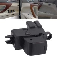 Электрический оконный переключатель Стандартный чувствительный ABS Professional One Power Window 25411-EA003 для автомобиля