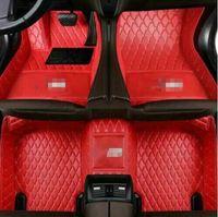 Auto-Bodenmatten für Mazda 3, 6, CX-3, CX-30, CX-5, CX-7, CX-8, CX-9