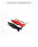 Traditional Fish type Plate Ceramic Beauty Massage stone Neck Scraping tool Guasha Massager rocks