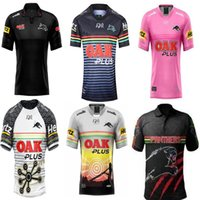 2021 Penrith Panthers Jerseys de rugby indigènes 2022 Jersey Jersey National Rugby League Rugby Australie Chemises adultes