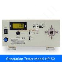 HP-100 Цифровой момент измерителя винтов винт гаечный ключ измеряет тестер с калибровкой