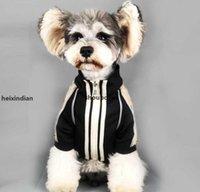 Bahar Güz Vintage Evcil Hayvanlar Ceketler Moda Mektup Baskılı Schnauzer Coat Festivali Hediye Bulldog Trendy Hoodies O Y