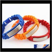 E esportes outdoorsfirst ajuda corda pulseira ao ar livre sobrevivência de engrenagem braceletes kits escape paracord pulseira caminhadas camping metal personalizado logotipo