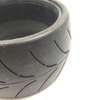 Оригинальная внешняя шина для Mercane Switchweel Pro Kickscooter 8 дюймов шина Широкое колесо Pro Smart E Scooter Сменные аксессуары