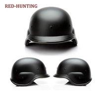 Cycling Helmets M88 ABS Tactical Helmet Army Military Force CS Paintball Head Protector
