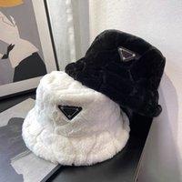 Высокое Качество Ведро Шляпа Дизайнер Мужская шляпа Мужская шляпа Женская шапка Capine Capie Capie Beanie Cassies Fisherman Hat Patchwork мода осенью и зимой тепло