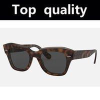 جديد وصول أعلى جودة 2186 النظارات الشمسية الأزياء نظارات الشمس للرجل امرأة uv400 العدسات الجلود حالة القماش مربع الملحقات، كل شيء!