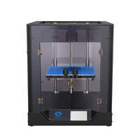 Twotrees Sapphire Pro Printer BMG Extruder Core Xy DIY Kits With MKS Robin Nano Resume Power Failure Printing 3D COREXY Printers