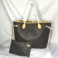 M40995 M40990 high quality handbag classic women shoulder bag luxurys leather woman shopping tote designers fashion portable purses