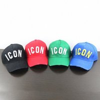 최상의클래식 야외 모자 야구 모자 남성 여성 패션 아이콘 디자이너 면화 자수 조정 가능한 머리 스포츠 착용 허나 Hatcnrc #