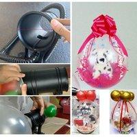 الكرة سدادة بالون المتوسع، هدية مريحة حشو، البالونات ستوفير اكسسوارات الزفاف ballon حزب الديكور