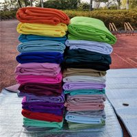 Resistance Bands High Quality Imported Fabric Aerial Yoga Hammock Flying Swing 5 Meters Elastic Latest Multifunction Anti-gravity Belts