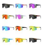 25 لون حفرة الدراجات نظارات الأفعى uv400 tr90 في الهواء الطلق الرياضة الاستقطاب نظارات الأزياء دراجة دراجة نظارات شمسية mtb نظارات