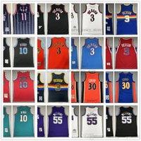 Jerseys de basquete impresso Aaron Nikola Gordon Jokic Jamal Will Murray Barton III Paul Javale Millsap McGee Porter Jr. Bol Facundo Campazzo Gary Clark