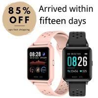 P8 IOS Smart Watch Apple iPhone Bluetooth Screen Orologi per Android Sports Relógio Inteligentes AAA