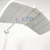 Verticle LED الفوتون العلاج العلاج لعلاج العلاج آلة تجميل PDT للبيع