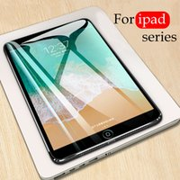 Tempered Glass for iPad Pro 12.9 11 10.5 Screen Protectors Protective Film