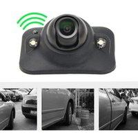 자동차 블라인드 스팟 사이드 뷰 카메라 자동 디밍 IR LED, 전면 카메라, 없음 안내선, 드릴링, 비 미러 이미지 리어 카메라 주차원