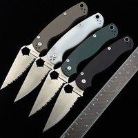 Roger W81 S30V G10 Ручка складной нож Открытый кемпинг Охотничьи Карманные Кухонные фрукты EDC C10 C85 C28 C239 C215 C41 Ножи