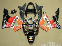 ACEKITS new ABS Motorcycle Fairing kit For HONDA CBR900RR 2000 2001 CBR929RR 900RR All sorts of color NO.1671
