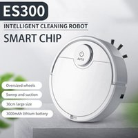 Smart Floor Robot Vacuum Cleaner Multifunctional Vaccum USB Auto Cleaning Suction Sweeper Dry Wet Robots Cleaners