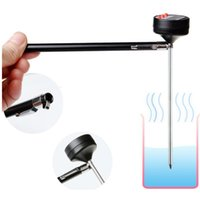 Household Digital Meat Cooking Electronic kitchen Temperature Instruments Barbecue Thermometer Probe BBQ Food Water Milk Oil Liquid Oven Sensor Meter TP100