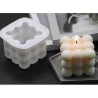 Home Garten Silikonform handgefertigte DIY Handwerker Kerzenseife Herstellung liefert Kunsthandwerker