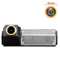 Car Rear View Cameras& Parking Sensors Misayaee Free Filter HD 1280 * 720P Camera For Mitsubishi Pajero Sport Grandis Challenger Colt Plus N