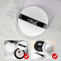 Flat Air Cushion Makeup Sponge Foundation Powder Puff Make Up BB Cream Cosmetic Puffs Pressed Concealer Soft