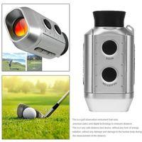 Golfe Portátil 850m 7x18 Digital Rangefinder Hunting Tour Buddy Scope GPS Revendedor de gps Alta Qualidade Óptica Treinamento Auxiliares