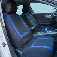 Car Seat Covers Universal Cushion For All Models F-150 Focus Explorer Mustang Kuga Ecosportcar Mondeo Fiesta Accessories