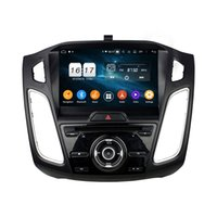 "9 ""PX6 4GB + 128 GB Android 10 Auto-DVD-Radio GPS-Navigation für Ford Focus 3 2012-2018 Bluetooth 5.0 WIFI Multimedia-Player"