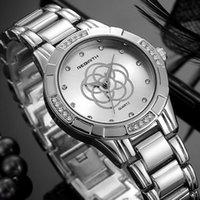 Наручные часы 2021 Леопардовые Женские Часы Алмазные Роскошные Гоговные Дамы Часы Женщины Вечеринки Запястье Романтический Горный Хрусталь Дизайнер Saati