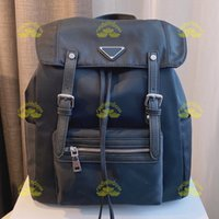 Классический бренд рюкзак мужчина женщин роскоши дизайнеры рюкзаки школьные сумки 2021 высочайшего качества туризм туризма высокая емкость модный