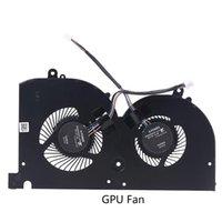 Raffreddamento della ventola del raffreddamento del raffreddamento BS5005HS-U3i per MSI GS75 GP75 MS-17G1 MS-17G2 Pad per radiatori di calore