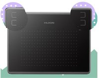 HUION H430P Graphics Drawing Digital Tablets Signature Pen